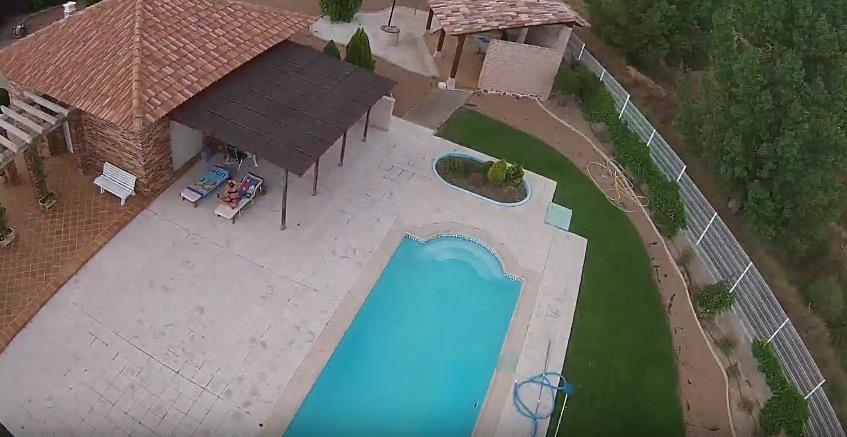 drone-monte-ester
