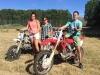trio moto